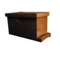 Wood Nuc Box