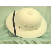 Plastic Helmets 100% Improved