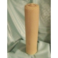 "Pillar with Comb Finish 3"" x 6"" Mold"