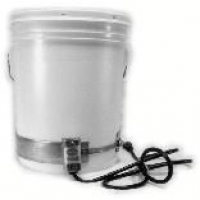 Five Gallon Pail Heater