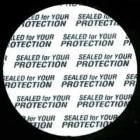 Safety Seals 38mm