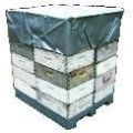 Honey Pallet Cover - 4 Stack