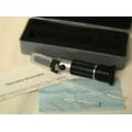 Affordable Refractometer