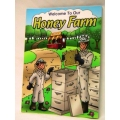 Welcome To Our Honey Farm