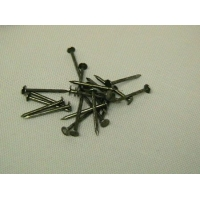"Nails 3/4"" Coated 1/4lb"