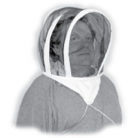 Hatless Veil with Drawstring