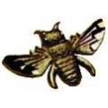 Bee Tack Pin