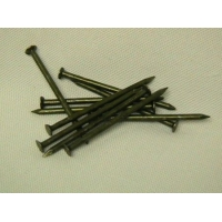 Nails 6D Coated 1/4lb