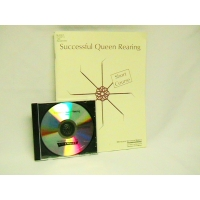 Successful Queen Rearing - DVD ONLY