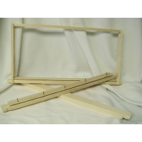 "9 1/8"" Wedge Top Frames"