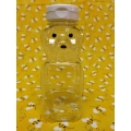 12oz Clear PET Panel Bear