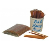 Sour Honey Sticks