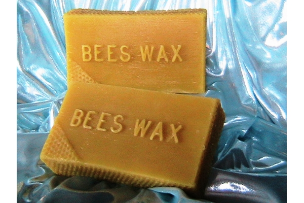Beeswax Block & Hex Molds