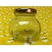 12oz Multi-Faceted Glass Jar