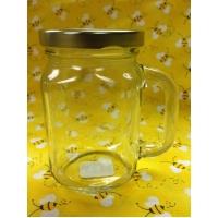 12oz Honey Mug