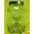 Glass Honey Bear 12oz