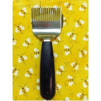 Deluxe Capping Scratcher