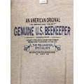 Genuine Beekeeper T-Shirt