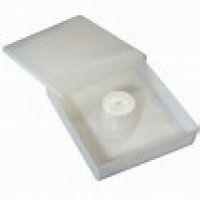 White Plastic Top Feeder HD793